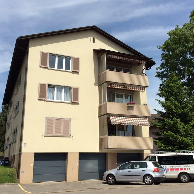 Bründlerstrasse 3