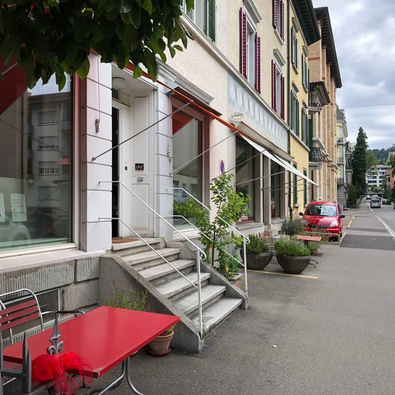 Merkurstrasse 33