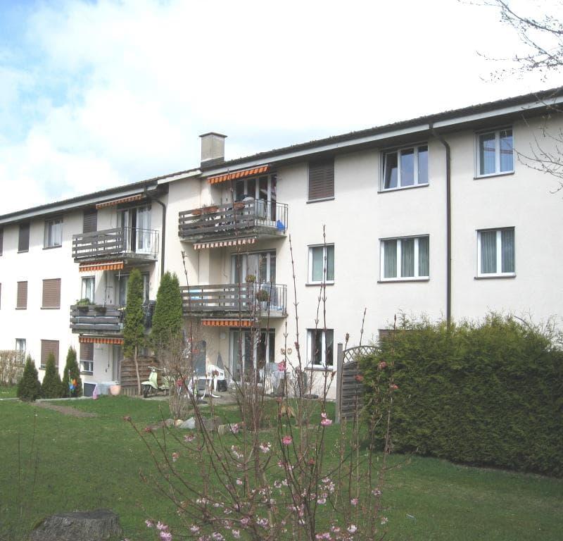 Bühlstrasse 8a