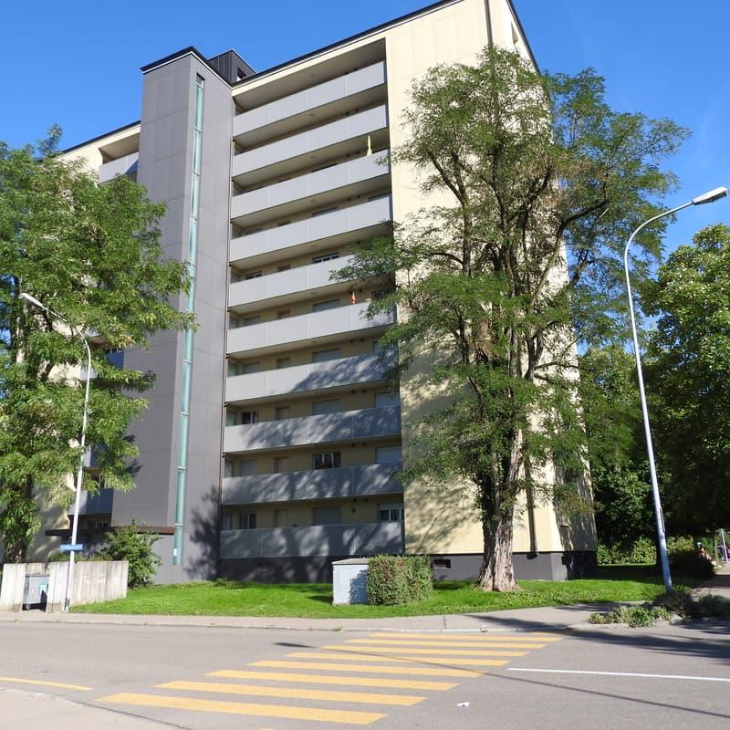 Schäflibachstrasse 9