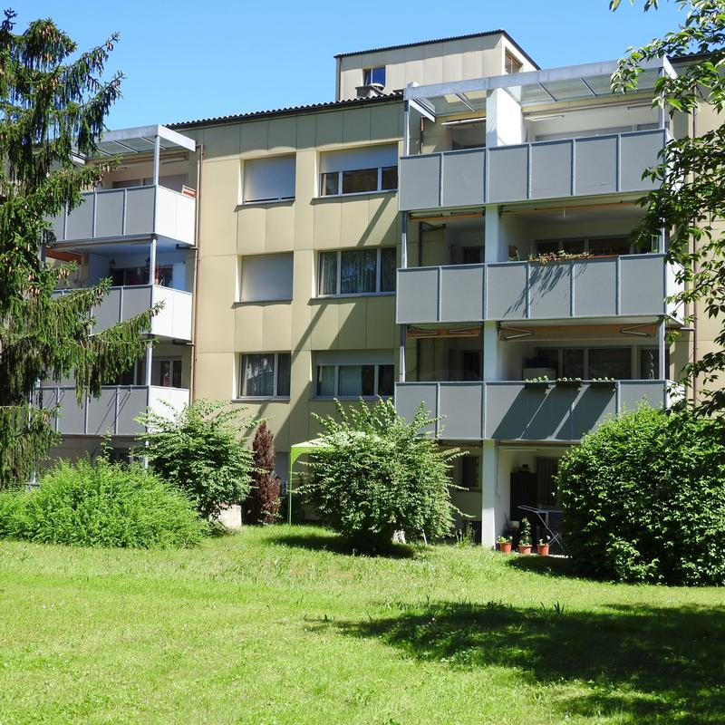 Schäflibachstrasse 7