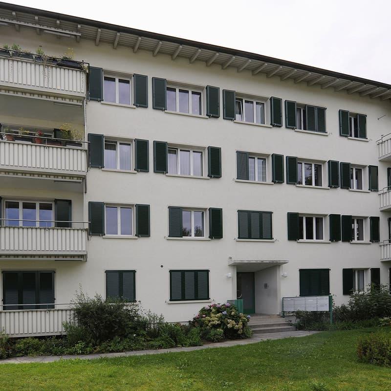 Bogenackerstrasse 26