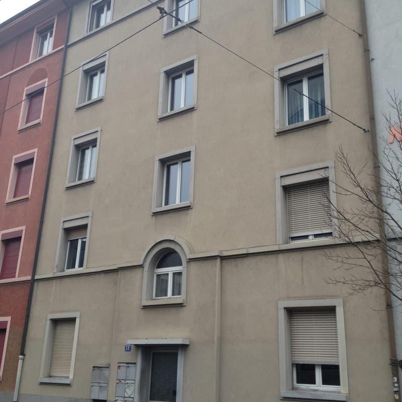 Hüningerstrasse 12