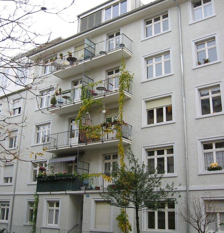 Schlettstadterstrasse 7