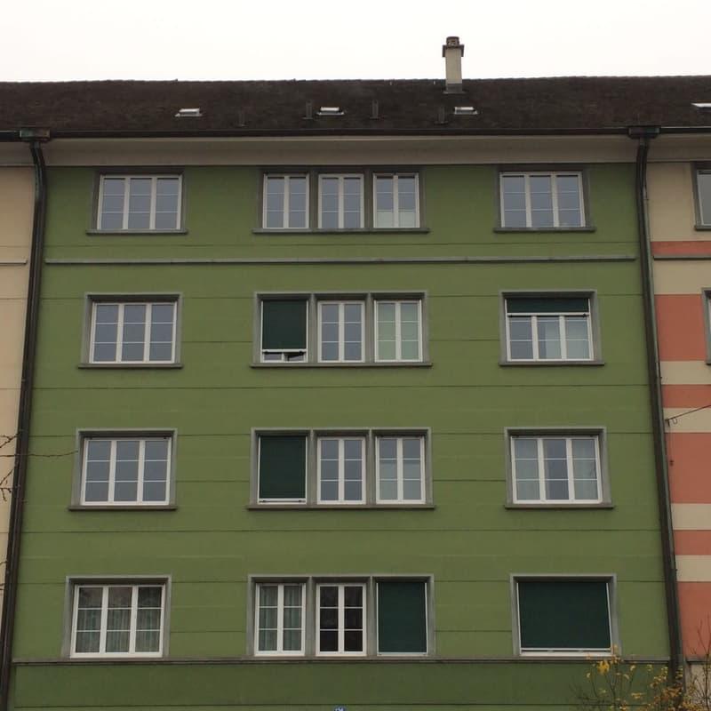 Colmarerstrasse 126