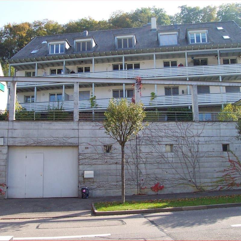 Obere Dorfstrasse 29