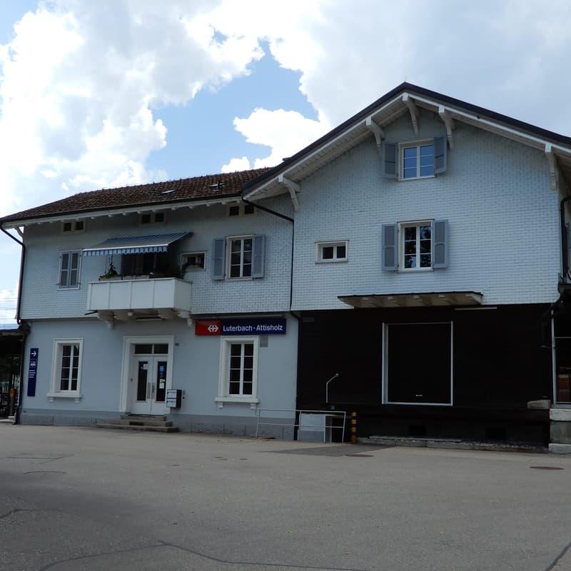 Güterstrasse 2