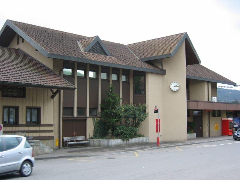 Burgdorfstrasse 6