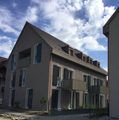 Zelgistrasse 2a