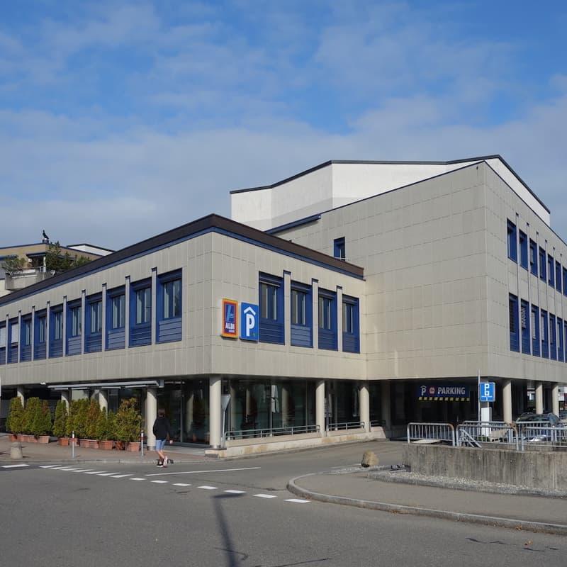 Oberdorfstrasse 13