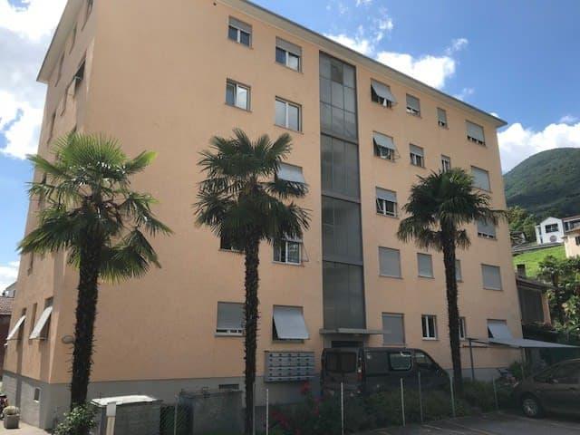 Via San Nicolao 9