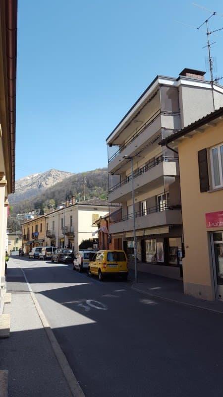 Via Luigi Canonica 50