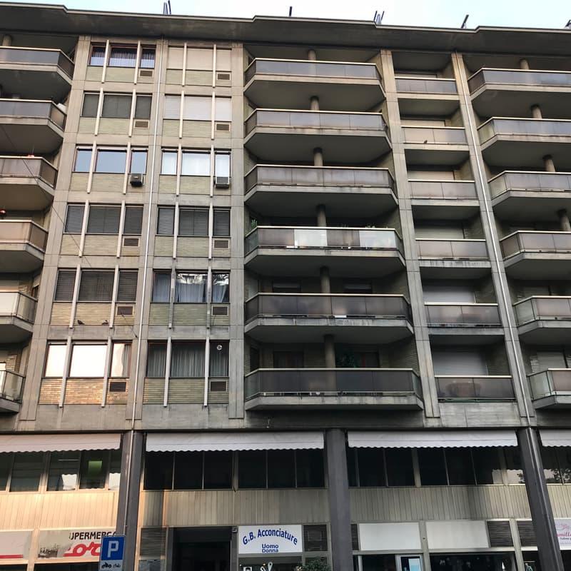 Corso S. Gottardo 54b
