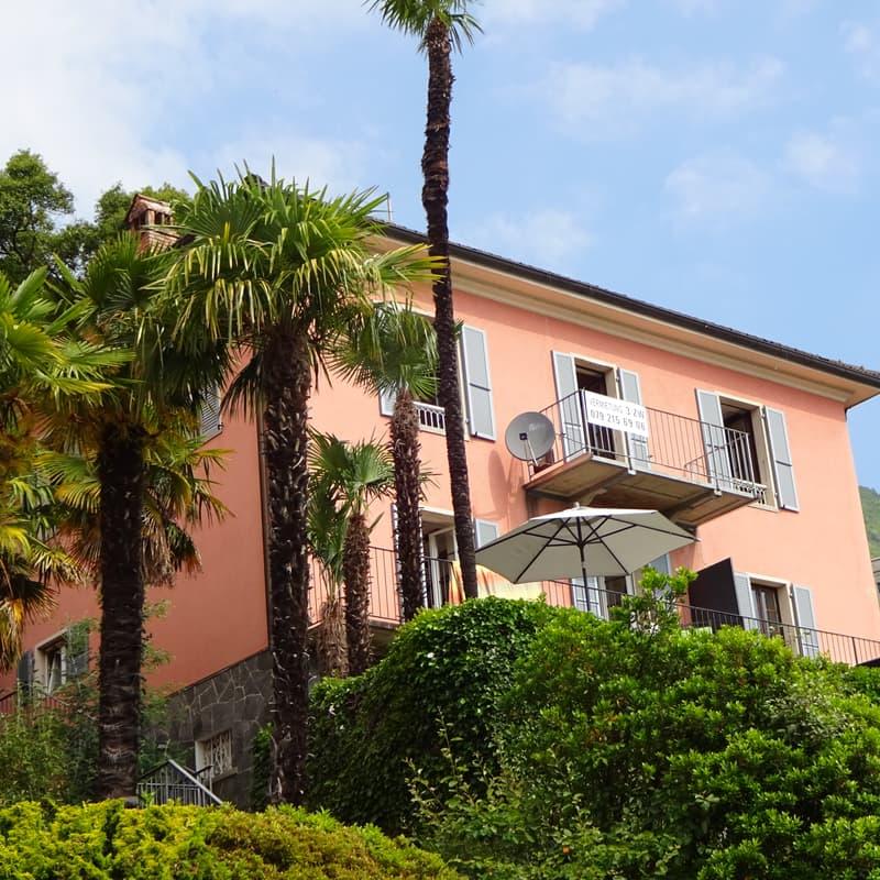 Via Crodolo 26