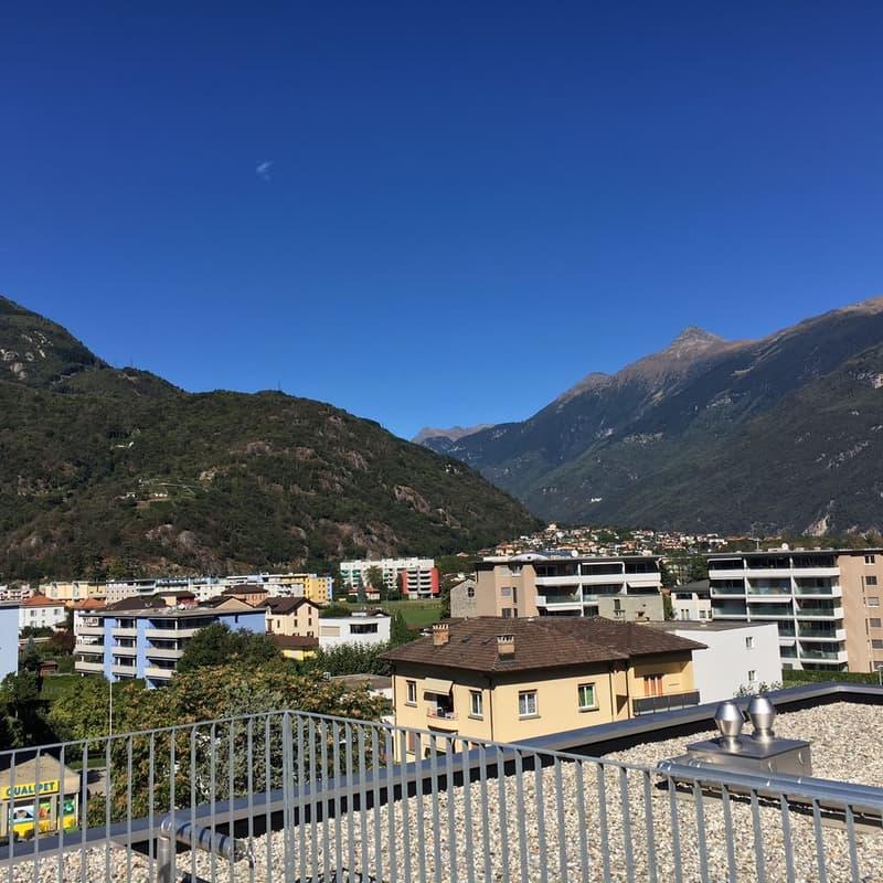 Via San Gottardo 22