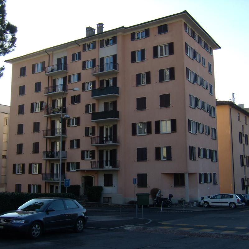 Via Guggirolo 2