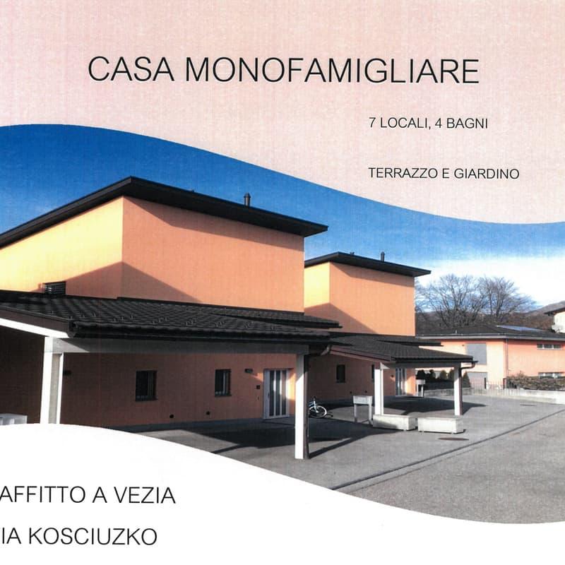 Via Kosciuzko