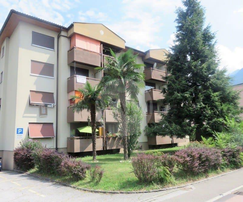 Via al Ticino 27