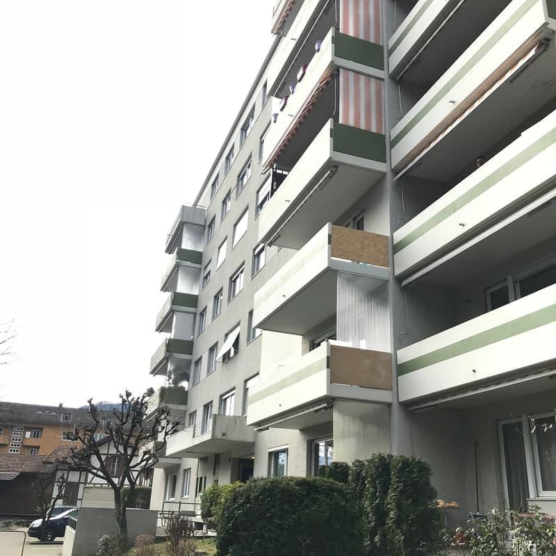Schachenstrasse 14