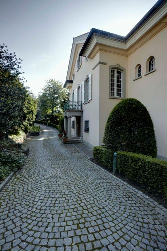 Bergstrasse 33