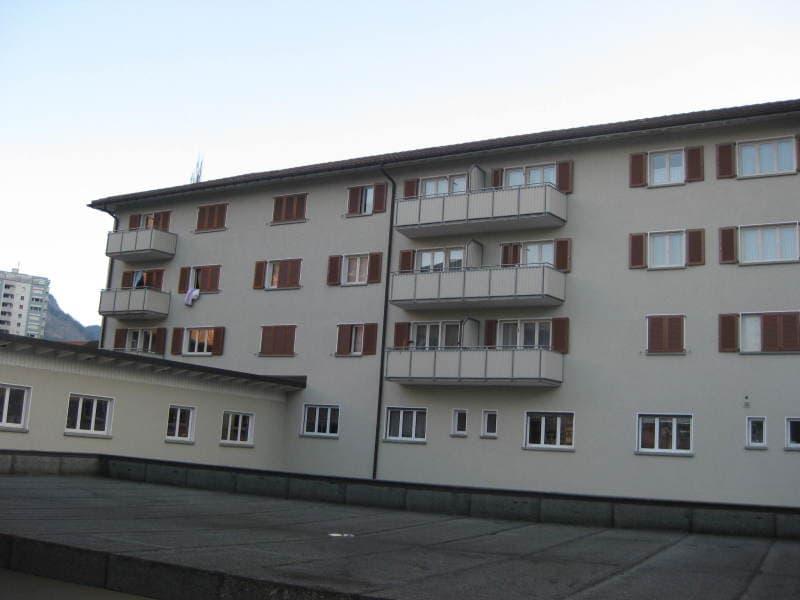 Rheinstrasse 87