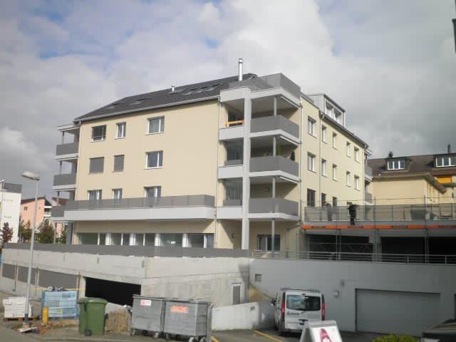 Surenweidstrase 5