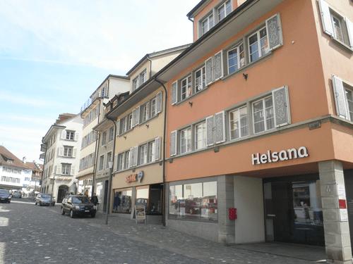 Altstadtgasse 1