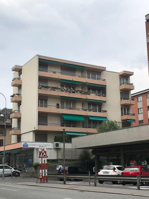Via S. Gottardo 156