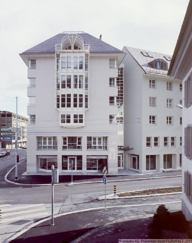Gibraltarstrasse 34