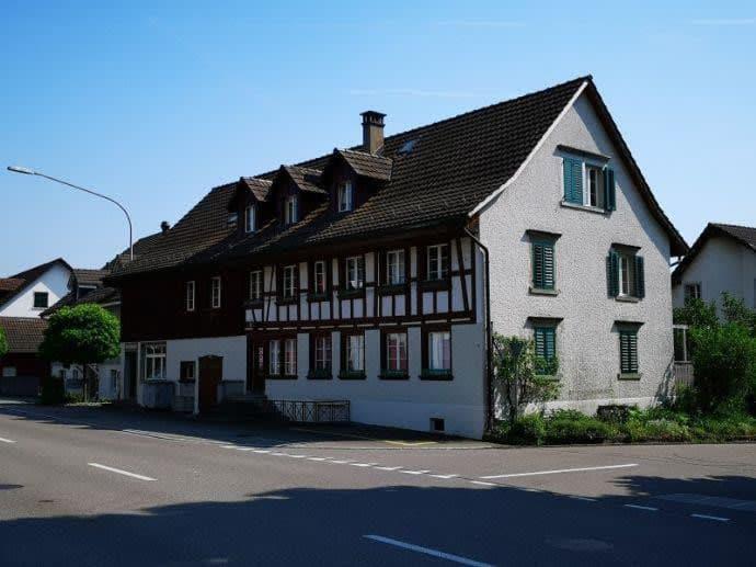 Dorfstrasse 51