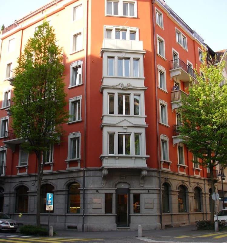 Bruchstrasse 54
