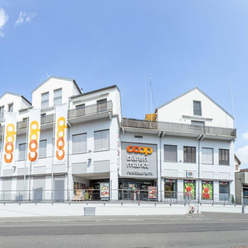 Obere Stumpenbachstrasse 12