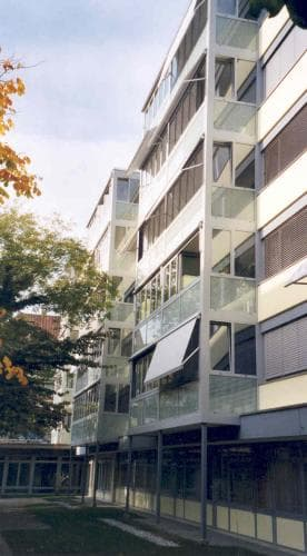 Dornacherstrasse 156