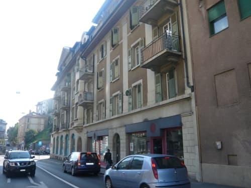 Rue Saint-Martin 29