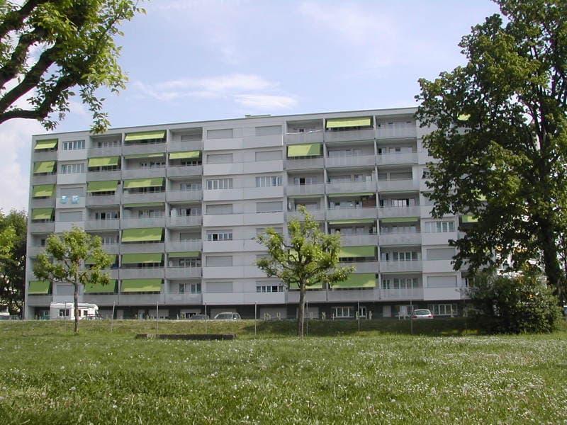 Av. du Tir-Fédéral 24