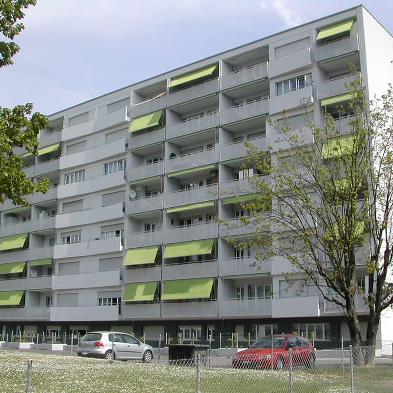 Av. Tir-Fédéral 24