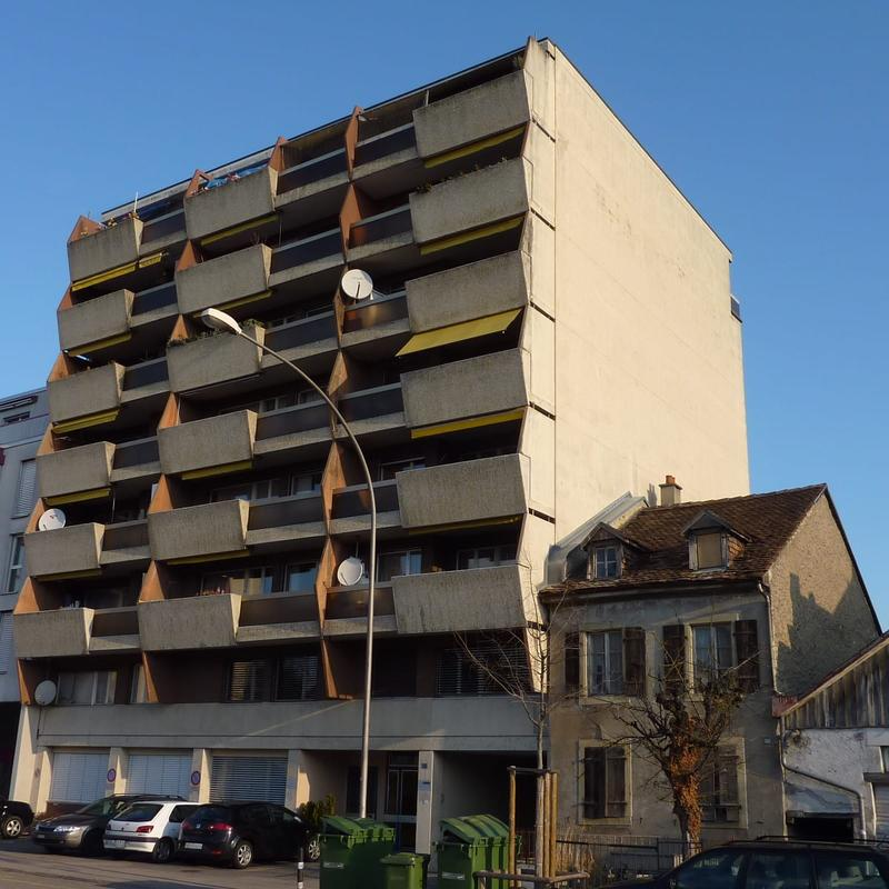Rue Haldimand 51