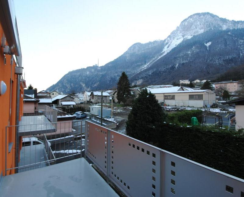 Route cantonale