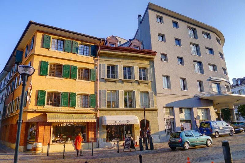 Grand Rue 97