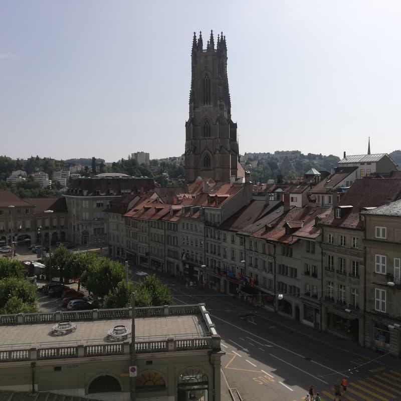 Rue de Lausanne 2