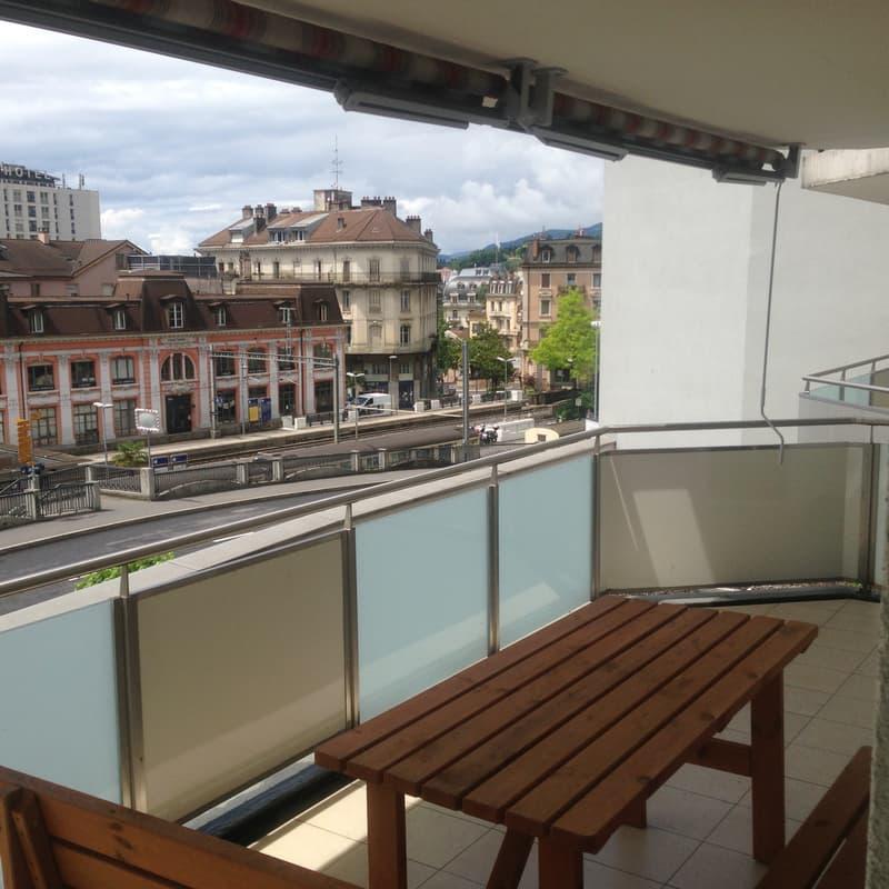 Rue de la Gare 15