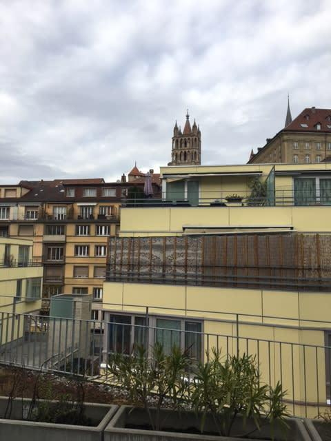 Rue du Flon 8