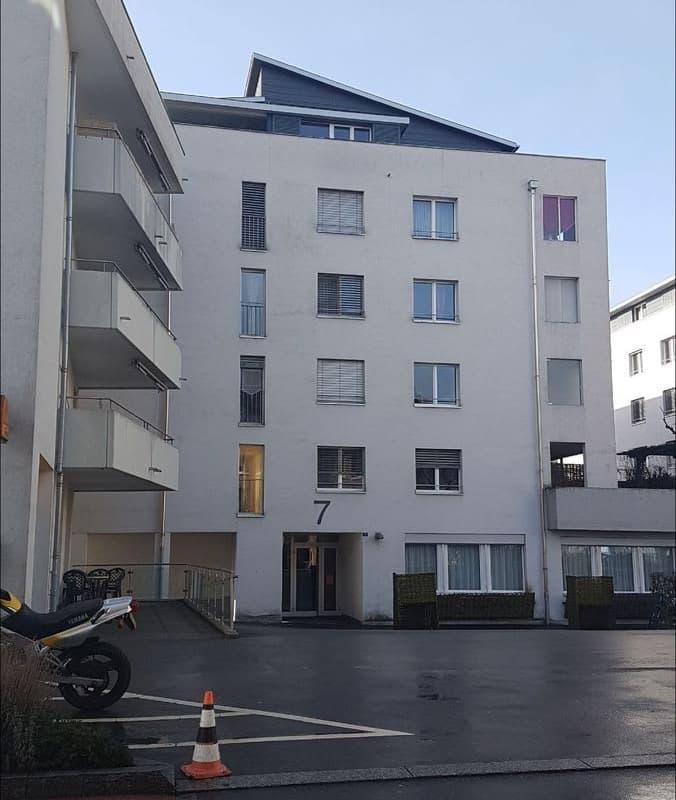 Rue des Laurelles 7