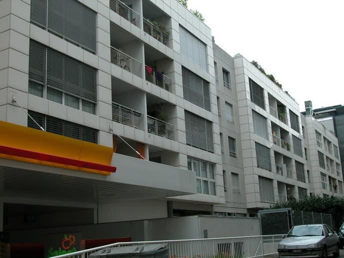Avenue de Champel 27