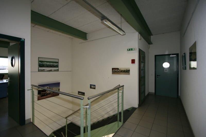 rue du Crêt-du-Locle 12a