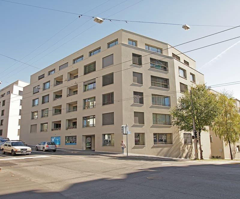 Avenue de Morges 139