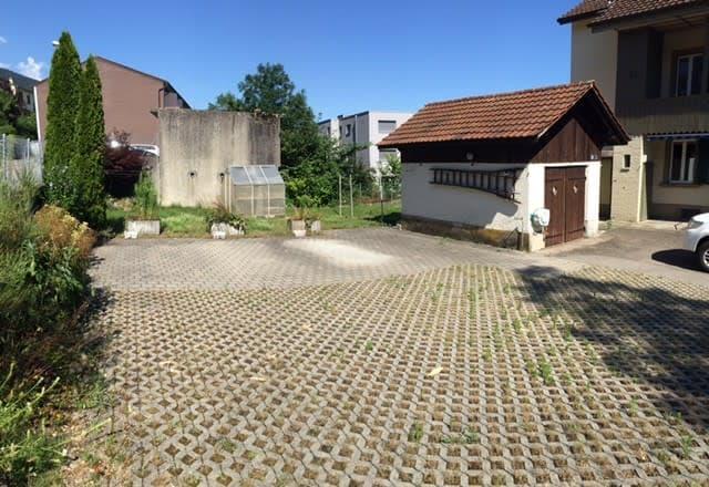 chemin de la Chênaie 49/51 / Tscheneyweg 49/51