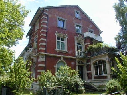 Aeussere Baselstrasse 319