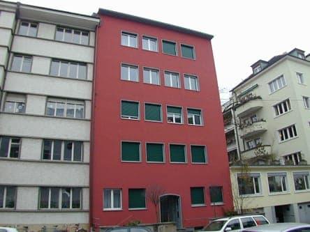 Waldenburgerstrasse 8