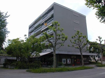 Bahnhofstrasse 26